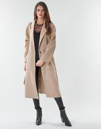 Abbigliamento Donna Cappotti Marciano DAIMON COAT Beige