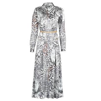 Abbigliamento Donna Abiti corti Marciano ROYAL FELIN DRESS Multicolore