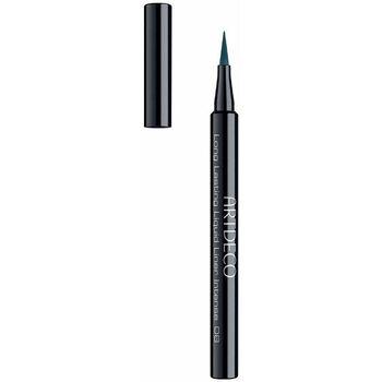 Bellezza Donna Matia per occhi Artdeco Long Lasting Liquid Liner Intense 8-green  1,5 ml