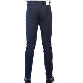 Abbigliamento Uomo Chino Michael Coal MCRIC25630000L Multicolore