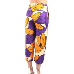 Abbigliamento Donna Pinocchietto Jucca J3114030/F Multicolore