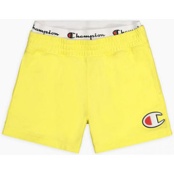 Abbigliamento Donna Shorts / Bermuda Champion SHORTS ys004-lml