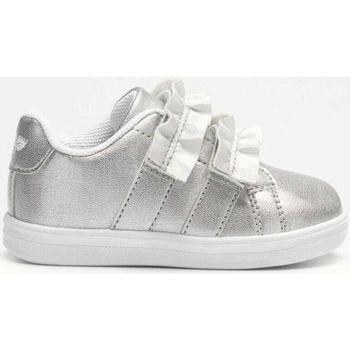 Scarpe Bambina Sneakers basse Lelli Kelly LK1800 Argento