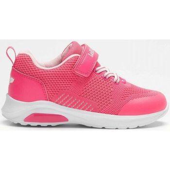 Scarpe Bambina Sneakers basse Lelli Kelly LK1888 Rosa