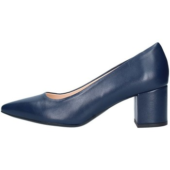 Scarpe Donna Décolleté Paola Ghia 5346/50 Decollete' Donna Blu Blu