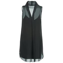 Abbigliamento Donna Abiti corti Naf Naf E-LALY Nero