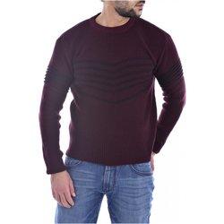 Abbigliamento Uomo Maglioni Goldenim Paris Maglioni 1259 - Uomo rosso