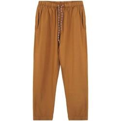 Abbigliamento Uomo Pantaloni da tuta Madson Pantalone Sully Marrone  MDSDU20039 003 Marrone