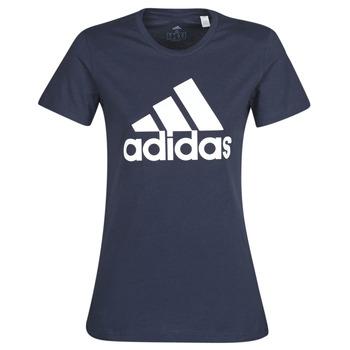 Abbigliamento Donna T-shirt maniche corte adidas Performance W BOS CO TEE Blu