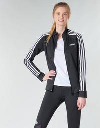 Abbigliamento Donna Giacche sportive adidas Performance W D2M 3S TT Nero