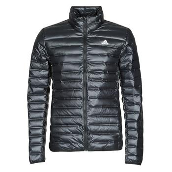 Abbigliamento Uomo Piumini adidas Performance Varilite Jacket Nero