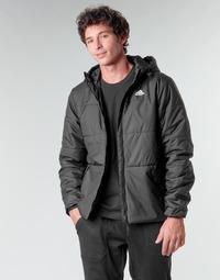 Abbigliamento Uomo Piumini adidas Performance BSC HOOD INS J Nero