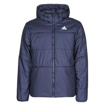 Abbigliamento Uomo Piumini adidas Performance BSC HOOD INS J Inchiostro / Légende