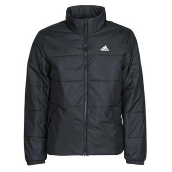Abbigliamento Uomo Piumini adidas Performance BSC 3S INS JKT Nero