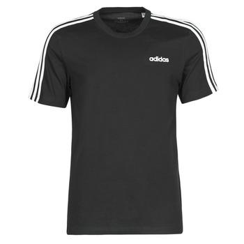 Abbigliamento Uomo T-shirt maniche corte adidas Performance E 3S TEE Nero