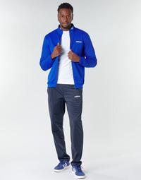 Abbigliamento Uomo Tuta adidas Performance MTS BASICS Blu