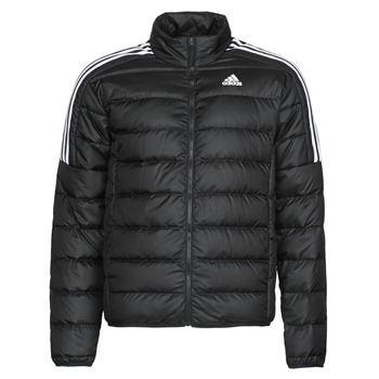 Abbigliamento Uomo Piumini adidas Performance ESS DOWN JACKET Nero