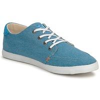 Scarpe Uomo Sneakers basse Hub Footwear BOSS HUB Blu / Bianco