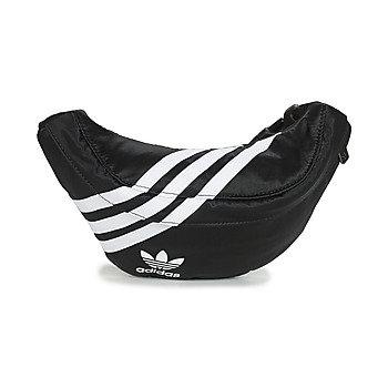 Borse Marsupi adidas Originals WAISTBAG NYLON Nero