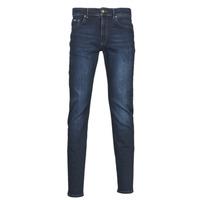 Abbigliamento Uomo Jeans slim Petrol Industries SEAHAMCLASSIC Blu / Scuro