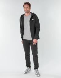Abbigliamento Uomo Pantaloni da tuta Puma EVOSTRIPE PANTS Nero