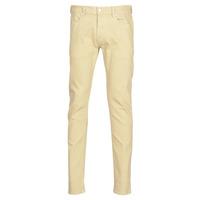 Abbigliamento Uomo Jeans slim Diesel D-LUSTER Beige