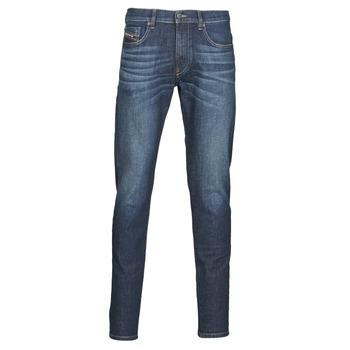 Abbigliamento Uomo Jeans slim Diesel D-STRUKT Blu09hn