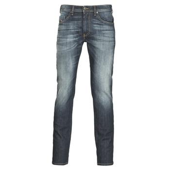Abbigliamento Uomo Jeans slim Diesel THOMMER Blu