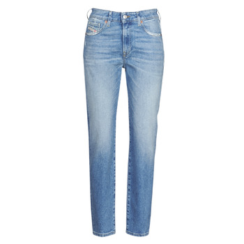 Abbigliamento Donna Jeans slim Diesel D-JOY Blu009eu