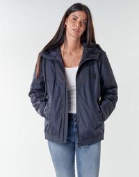 Abbigliamento Donna Giubbotti Diesel J-CARSON-KA Blu