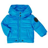 Abbigliamento Bambino Piumini Diesel JSMITHYAWH Blu
