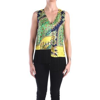 Abbigliamento Donna Top / T-shirt senza maniche Jucca J3112042/V Top Donna Melinda Melinda