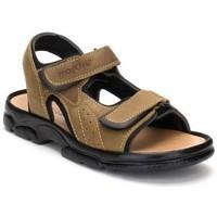 Scarpe Uomo Sandali Morxiva Shoes  Autres