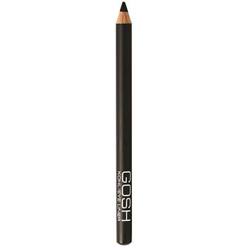 Bellezza Donna Matia per occhi Gosh Kohl Eyeliner black 1,1 Gr 1,1 g