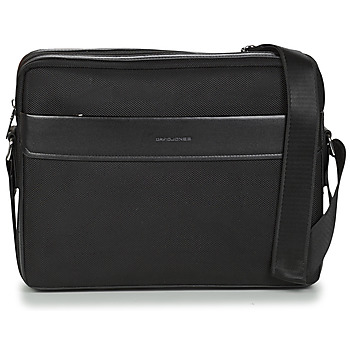 Borse Bisacce David Jones 799904 Nero