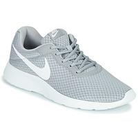 Scarpe Uomo Sneakers basse Nike TANJUN Grigio / Bianco