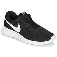 Scarpe Donna Sneakers basse Nike TANJUN Nero / Bianco