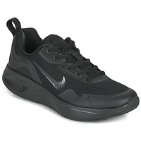Scarpe Donna Sneakers basse Nike WEARALLDAY Nero