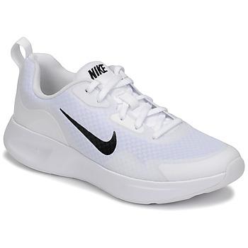 Scarpe Donna Sneakers basse Nike WEARALLDAY Bianco / Nero