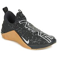 Scarpe Uomo Fitness / Training Nike REACT METCON Nero
