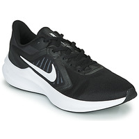 Scarpe Uomo Running / Trail Nike DOWNSHIFTER 10 Nero / Bianco