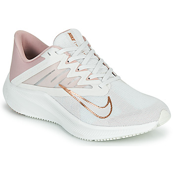Scarpe Donna Running / Trail Nike QUEST 3 Rosa