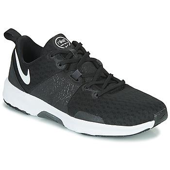 Scarpe Donna Multisport Nike CITY TRAINER 3 Nero