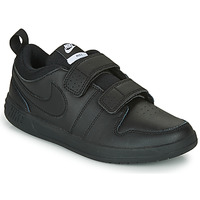 Scarpe Unisex bambino Sneakers basse Nike PICO 5 PS Nero