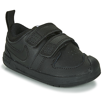 Scarpe Unisex bambino Sneakers basse Nike PICO 5 TD Nero