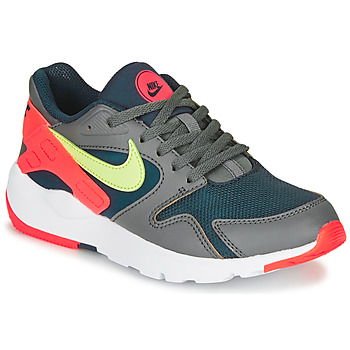 Scarpe Bambino Sneakers basse Nike LD VICTORY GS Blu / Giallo / Rosso