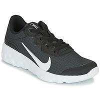 Scarpe Unisex bambino Sneakers basse Nike EXPLORE STRADA GS Nero / Bianco