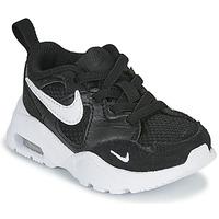 Scarpe Unisex bambino Sneakers basse Nike AIR MAX FUSION TD Nero / Bianco