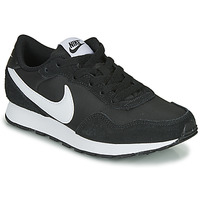 Scarpe Unisex bambino Sneakers basse Nike MD VALIANT PS Nero / Bianco
