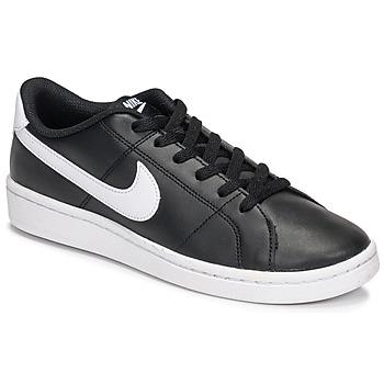 Scarpe Donna Sneakers basse Nike Court Royale 2 Nero / Bianco